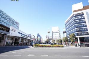 吉祥寺の不動産仲介、店舗探し、沖縄軍用地ならユニバーサル リアルティにお任せください。